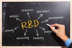 Image result for r&d project